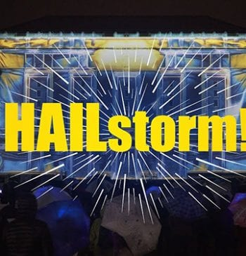 HAILstorm! (Audience Perspective) video screenshot