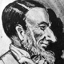 Portrait of Augustus Woodward