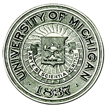 U-M Seal, 1837