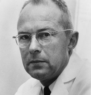 U of M Geneticist James Neel